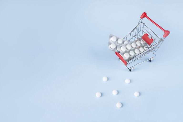 Buying Pills